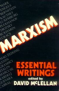 image of Marxism: Essential Writings