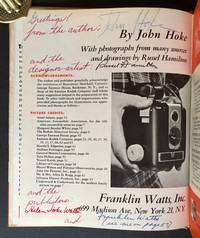 The First Book of Photography (Signed by the Author, the Illustrator and Both Publishers)