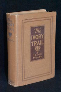 image of The Ivory Trail