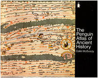 image of The Penguin Atlas of Ancient History