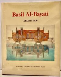 image of Basil Al-Bayati