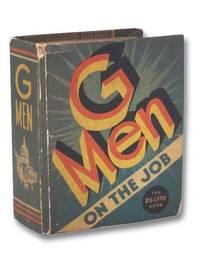 G Men on the Job (Big Little Book No. 1168)