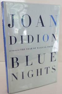 Blue Nights (Inscribed)
