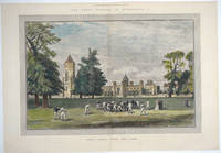 image of The Great Schools of England 5 - Rugby School from the Close