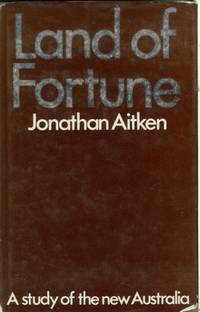 image of Land of Fortune: Study of New Australia