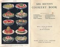 Mrs Beeton's Cookery Book 1950