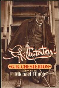 G.K.Chesterton: A Biography