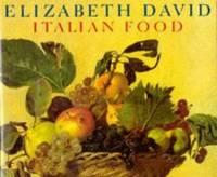 Italian Food by Elizabeth David - 1990-01-02 - from Books Express (SKU: 0712620001)
