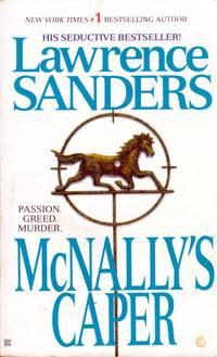 McNally's Caper (Archy McNally Novels)