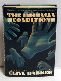 The Inhuman Condition: Tales of Terror