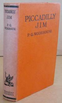 piccadilly jim by p g wodehouse In itself, this was no small achievement, for the last pg wodehouse movie on the english big screen had been the girl on the boat forty years before the piccadilly jim that finally emerged from fellowes's screenplay was an interpretation deeply at odds with wodehouse humor, the result of the selection of a director, john mckay, who was .