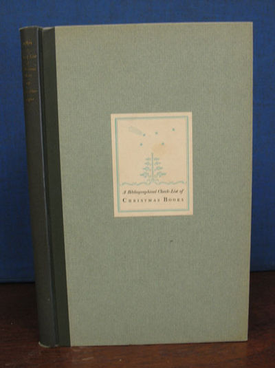 Portland ME: The Southworth-Anthoensen Press, 1937. 1st edition. Limited to 1500cc. Green cloth spin...