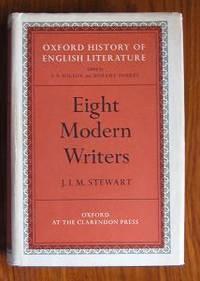 Eight Modern Writers