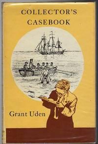 Collector's Casebook.