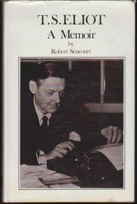 image of T. S. Eliot