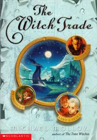 The Witch Trade by Molloy, Mike - 2002-09-01