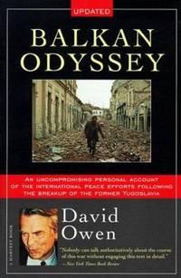 image of Balkan Odyssey
