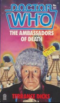 image of DOCTOR WHO - The Ambassadors of Death