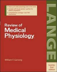 Review of Medical Physiology (stm09)