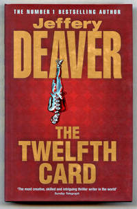 image of The Twelfth Card (UK Signed Copy)