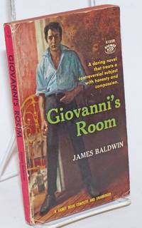 Giovanni's Room: complete and unabridged by  James Baldwin - Paperback - First Edition - 1959 - from Bolerium Books Inc., ABAA/ILAB and Biblio.com