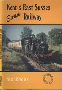 Kent & East Sussex Steam Railway Stockbook