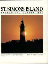 image of St. Simons Island: Enchanting Golden Isle