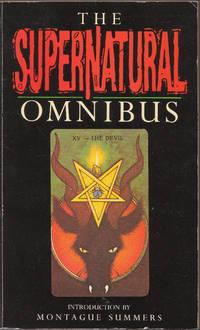 image of The Supernatural Omnibus