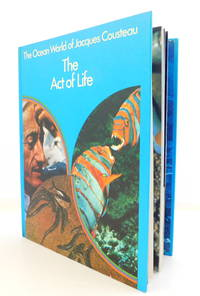 The Ocean World of Jacques Cousteau: The Act of Life