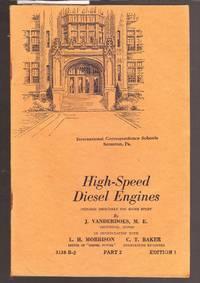 image of High Speed Diesel Engines Part 2