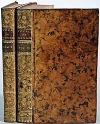 Voyage de la baye de Hudson. Fait en 1746 & 1747, pour la Découverte du Passage de Nord-Ouest. Contenant une description exacte des Côtes & l'Histoire Naturelle du Pays, avec une Relation historique de toutes les Expéditions faites jusqu'ici