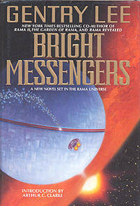 Bright Messengers by Lee, Gentry