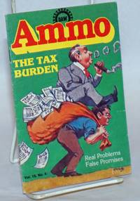 UAW Ammo; Vol. 19 No. 4, July 1-15, 1978: The Tax Burden