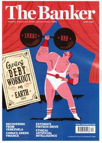 THE BANKER: GREATEST DEBT WORKOUT ON EARTH