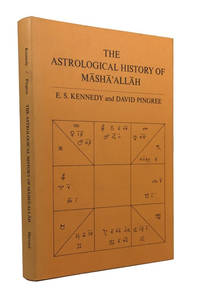 The Astrological History of Masha'allah