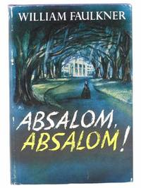 Absalom, Absalom! (The Modern Library of the World's Best Books ML271)