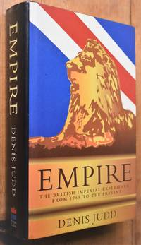 image of EMPIRE The British Imperial Experience from 1765 To The Present