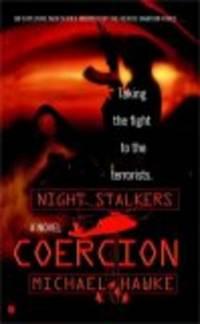 Night Stalkers: Coercion (Night Stalkers)
