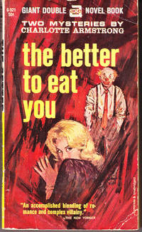 The Better to Eat You / Mischief
