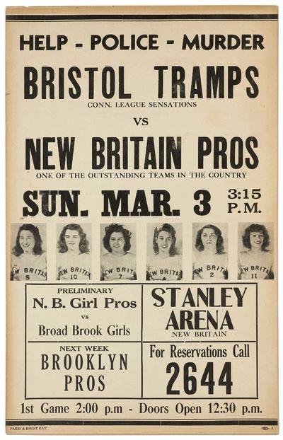 New Britain, Connecticut: Paris & Holst Ent, 1946. Unbound. Near Fine. Photographically illustrated ...