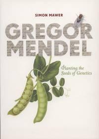 image of Gregor Mendel: Planting the Seeds of Genetics