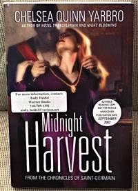 image of Midnight Harvest