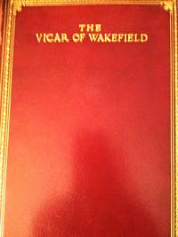The Vicar of Wakefield by  Oliver; Prefatory Memoir by George Saintsbury Goldsmith - First Edition - 1889 - from civilizingbooks (SKU: 1262FID-5790)