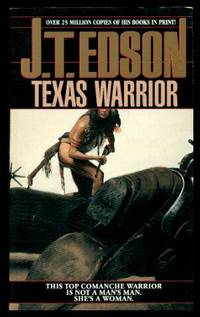 TEXAS WARRIOR