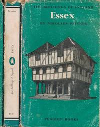 Essex. The Buildings of England. BE 11. 1954
