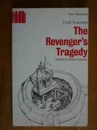 Revenger's Tragedy (New Mermaid Anthology)