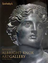 image of Highlights of Historic Objects Offered by the Albright-Knox Art Gallery, Spring 2007