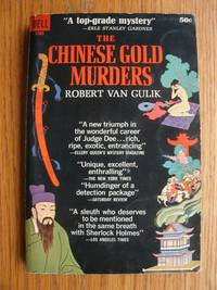 image of The Chinese Gold Murders