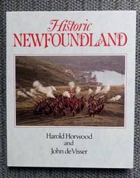image of HISTORIC NEWFOUNDLAND.