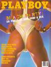Playboy Magazine July 1987
